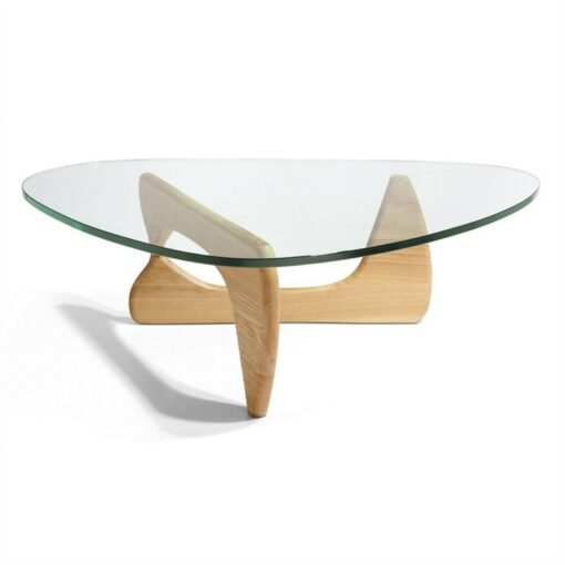 Noguchi Coffee table in Ash