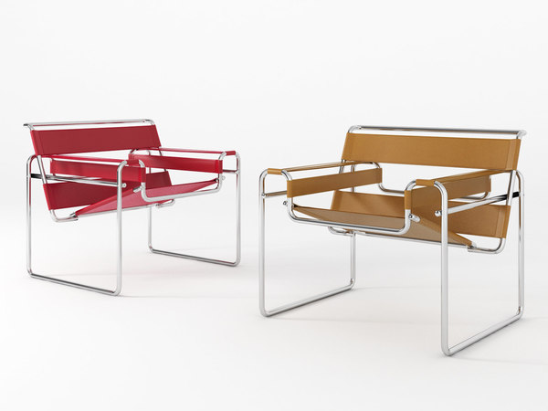 Wassily-chair